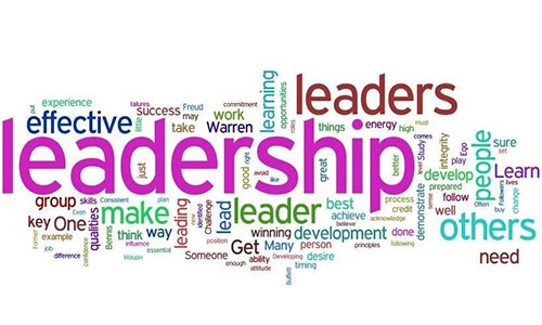 Organizational Leadership
